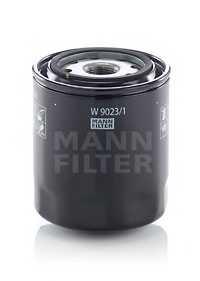 Фильтр АКПП MANN-FILTER W 9023/1 - изображение
