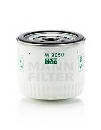 Фильтр масляный MANN-FILTER W 9050 - изображение