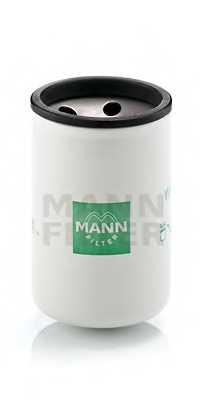 Фильтр масляный MANN-FILTER W 925 - изображение