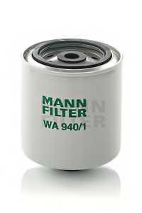 Фильтр для охлаждающей жидкости MANN-FILTER WA940/1 - изображение