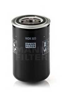 Фильтр топливный MANN-FILTER WDK925 - изображение