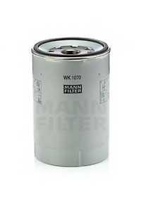 Фильтр топливный MANN-FILTER WK 1070 x - изображение