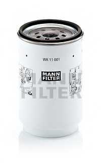 Фильтр топливный MANN-FILTER WK11001x - изображение