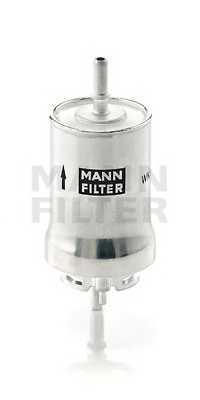 Фильтр топливный MANN-FILTER WK 59 x - изображение