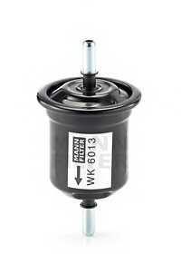 Фильтр топливный MANN-FILTER WK 6013 - изображение