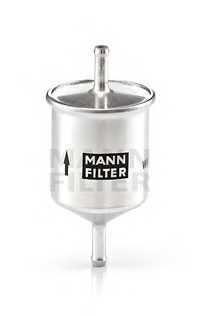 Фильтр топливный MANN-FILTER WK 66 - изображение