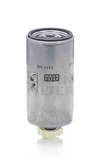 Фильтр топливный MANN-FILTER WK 8044 x - изображение