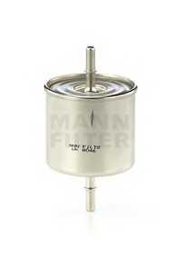 Фильтр топливный MANN-FILTER WK 8046 - изображение