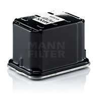 Фильтр топливный MANN-FILTER WK 8106 - изображение