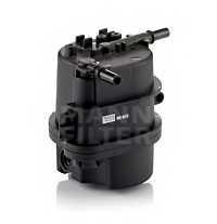 Фильтр топливный MANN-FILTER WK9015x - изображение