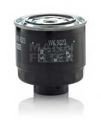 Фильтр топливный MANN-FILTER WK 9023 z - изображение