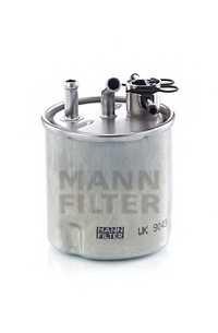 Фильтр топливный MANN-FILTER WK 9043 - изображение