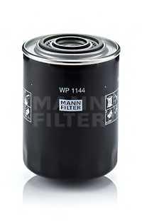 Фильтр масляный MANN-FILTER WP 1144 - изображение