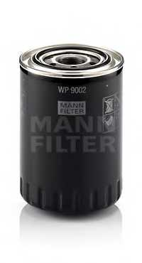 Фильтр масляный MANN-FILTER WP 9002 - изображение