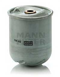 Фильтр масляный MANN-FILTER ZR903x - изображение