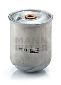 Фильтр масляный MANN-FILTER ZR 904 x - изображение