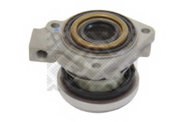 Центральный выключатель системы сцепления MAPCO 12752 - изображение 1