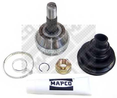 Шарнирный комплект приводного вала MAPCO 16002 - изображение