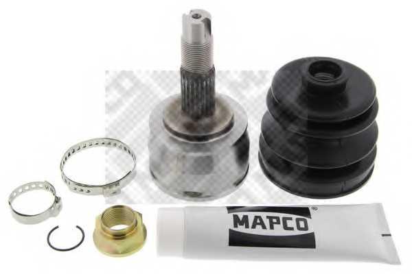 Шарнирный комплект приводного вала MAPCO 16006 - изображение