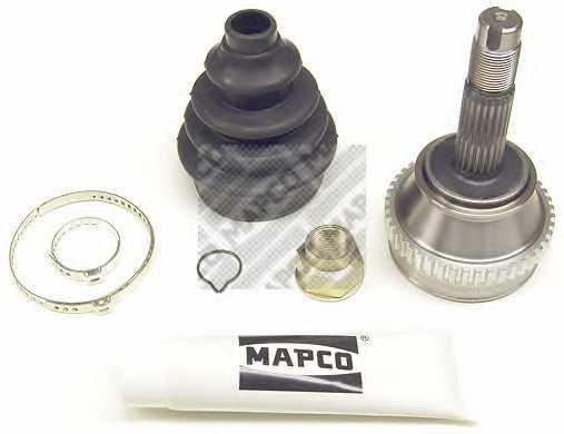 Шарнирный комплект приводного вала MAPCO 16028 - изображение