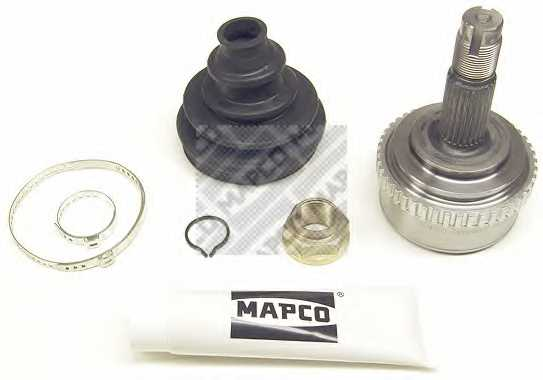 Шарнирный комплект приводного вала MAPCO 16049 - изображение