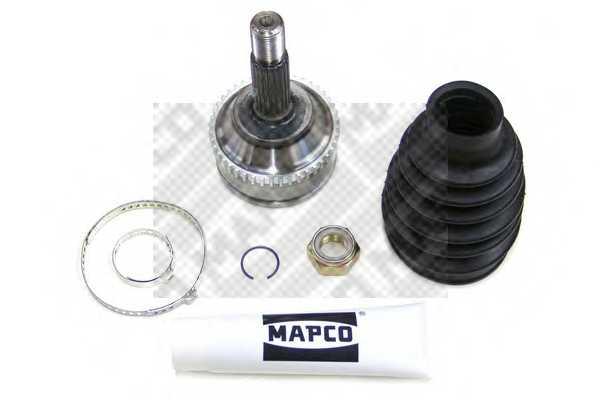 Шарнирный комплект приводного вала MAPCO 16142 - изображение