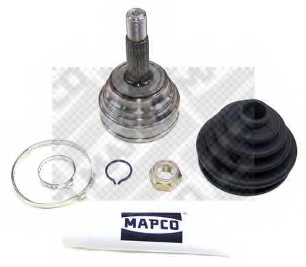 Шарнирный комплект приводного вала MAPCO 16146 - изображение