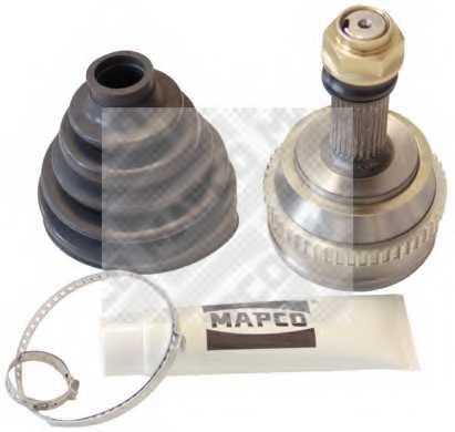 Шарнирный комплект приводного вала MAPCO 16149 - изображение