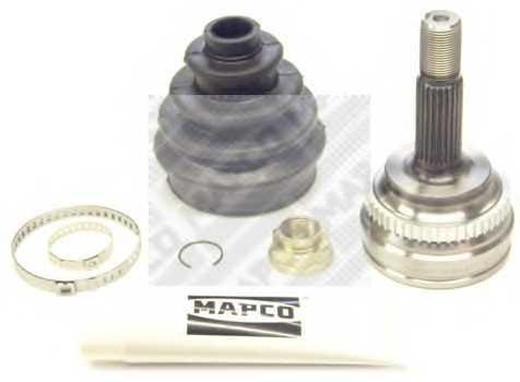 Шарнирный комплект приводного вала MAPCO 16215 - изображение