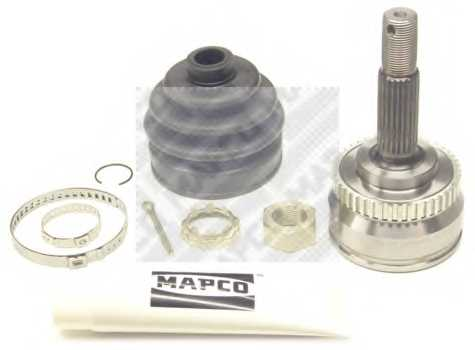 Шарнирный комплект приводного вала MAPCO 16224 - изображение