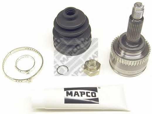 Шарнирный комплект приводного вала MAPCO 16275 - изображение