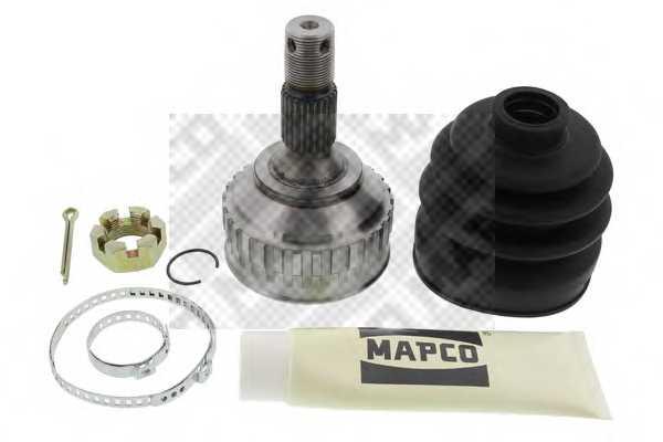 Шарнирный комплект приводного вала MAPCO 16354 - изображение