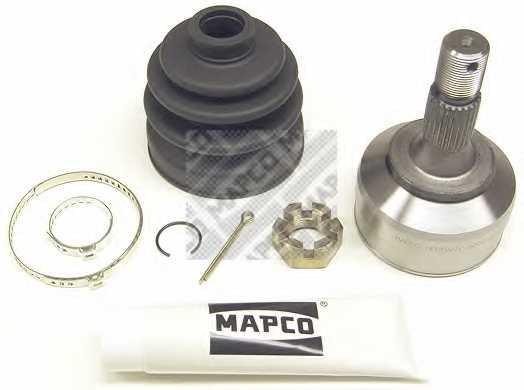 Шарнирный комплект приводного вала MAPCO 16364 - изображение