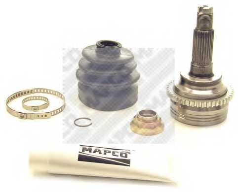Шарнирный комплект приводного вала MAPCO 16537 - изображение