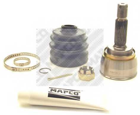 Шарнирный комплект приводного вала MAPCO 16542 - изображение