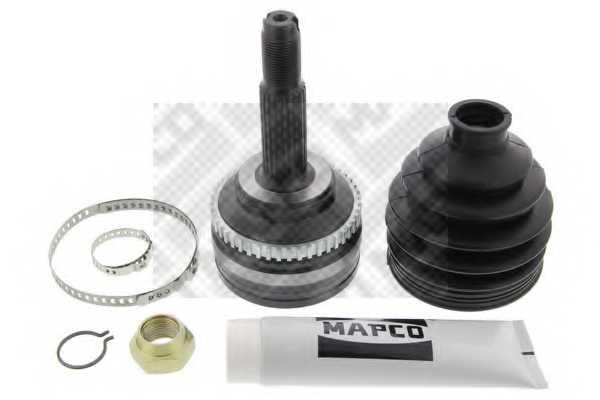 Шарнирный комплект приводного вала MAPCO 16548 - изображение