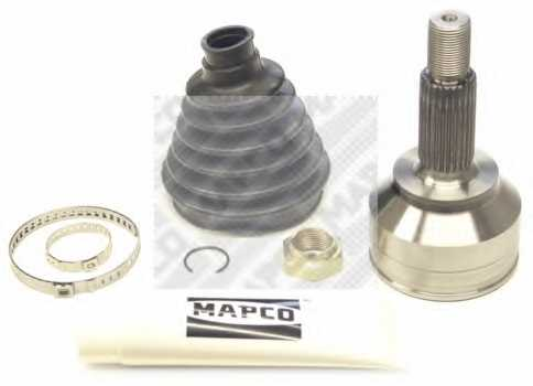 Шарнирный комплект приводного вала MAPCO 16608 - изображение