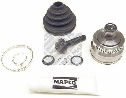 Шарнирный комплект приводного вала MAPCO 16811 - изображение
