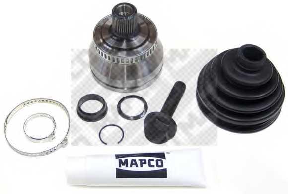 Шарнирный комплект приводного вала MAPCO 16834 - изображение