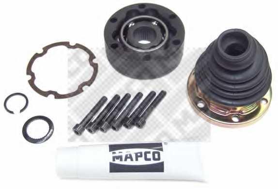 Шарнирный комплект приводного вала MAPCO 16839 - изображение