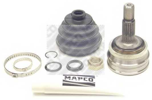 Шарнирный комплект приводного вала MAPCO 16844 - изображение