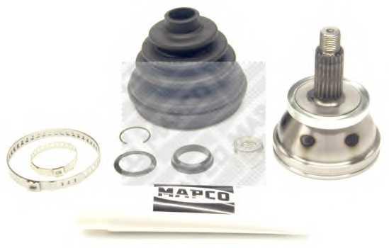 Шарнирный комплект приводного вала MAPCO 16849 - изображение