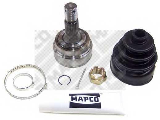 Шарнирный комплект приводного вала MAPCO 16910 - изображение