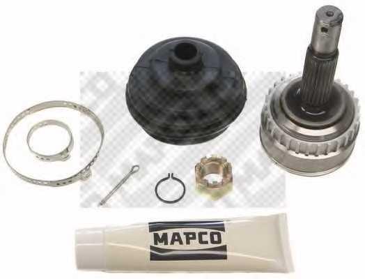 Шарнирный комплект приводного вала MAPCO 16947 - изображение