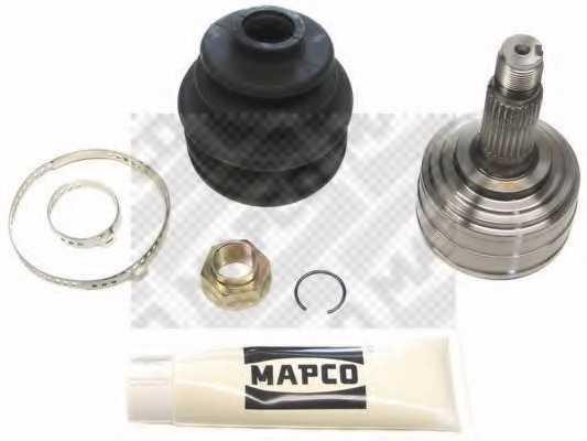 Шарнирный комплект приводного вала MAPCO 16952 - изображение
