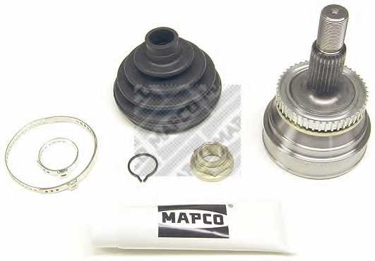 Шарнирный комплект приводного вала MAPCO 16961 - изображение