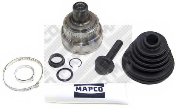 Шарнирный комплект приводного вала MAPCO 16992 - изображение