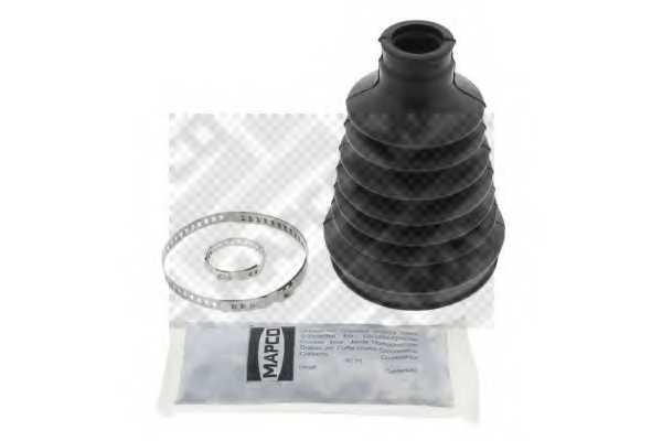 Комплект пылника приводного вала MAPCO 18113 - изображение