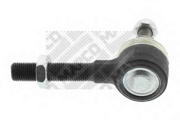 Наконечник поперечной рулевой тяги MAPCO 19301 - изображение 1