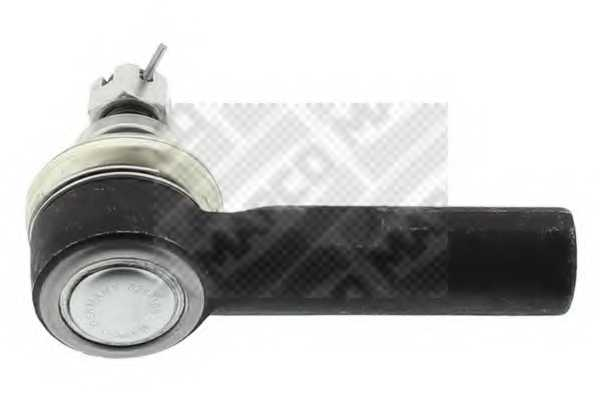 Наконечник поперечной рулевой тяги MAPCO 19528 - изображение 1